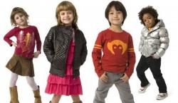 Kokius drabužius renkatės vaikams?