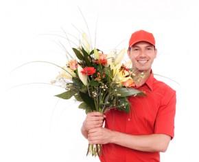 Gėlės Klaipėdoje