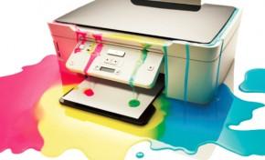 Papildytos spalvotos kasetės