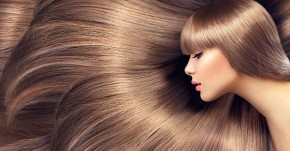 Priauginti plaukai