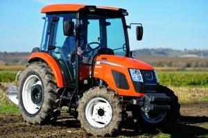 Traktoriu remontas